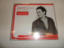 CD  Gareth Gates With Special Guests  The Kumars  ‎– Spirit In The Sky