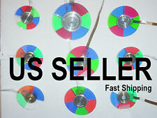 Philips 60PL9220D/37 DLP TV Color Wheel