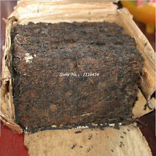 1955 Ripe Pu Er Tea 250g Oldest PuEr Tea, Puerh Tea, organic good Chinese tea