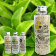 UNICA COSMETICS MY GOOD EARTH 100% NATURAL ADZUKI BEANS CHAMOMILE FACE SCRUB