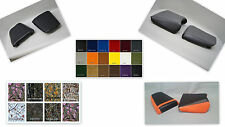 HONDA CBR900RR Seat Cover Set 1993-1999 in 25 COLORS or 2-TONE options (ps)