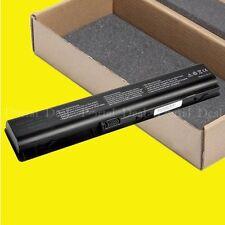 12 CELL Laptop Battery for HP DV9000 DV9100 DV9600 DV9700