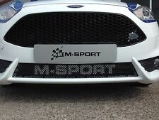 M-Sport World Rally Team WRC Style Lower Grille For Ford Fiesta Mk7 ST