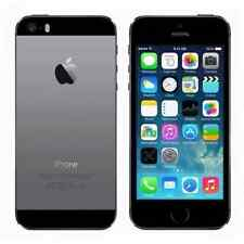 APPLE IPHONE 5S 16GB SPACE GREY ORIGINALE NUOVO SIGILLATO ITALIANO