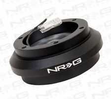 NRG STEERING WHEEL SHORT HUB ADAPTOR KIT DA INTEGRA 90-93 & EF CRX & CIVIC 88-91