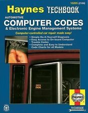 Haynes Techbook: Computer Codes & Electronic Engine Management Systems