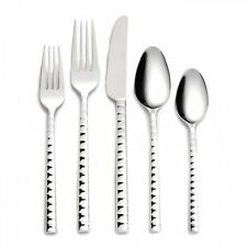 Vera Wang by Wedgwood Pagoda 60Pc Flatware Set, Service for 12