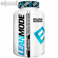 EVL EVLution Nutrition LeanMode - 150 Capsules - Stimulant Free Lean Mode Engn