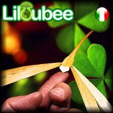 IT 200 Libellule Bambù Naturale Vietnam All'ingrosso SOSPENSIONE MAGICO