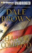 Shadow Command by Brown, Dale