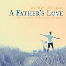 Golden Slumbers: A Father's Love [Digipak] by Various Artists (CD, 2006) NEW