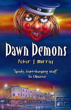 Dawn Demons: Bk. 2, By Peter J. Murray,in Used but Acceptable condition