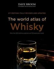 The World Atlas of Whisky: New Edition, , Broom, Dave, Very Good, 2014-10-14,