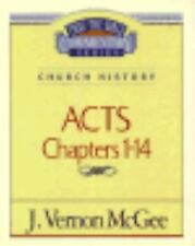 Acts I (Thru the Bible)