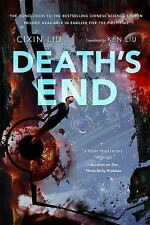 Death's End (Remembrance of Earth's Past) by Liu, Cixin