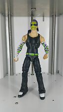 JEFF HARDY MATTEL WWE ELITE SERIES 1 PROTOTYPE FIGURE RARE TOY UNRELEASED WWF