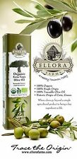 ELLORA Farms | Founders Reserve | Award Winning Organic Extra Virgin Olive Oil
