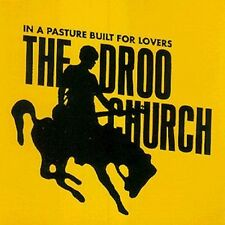 In a Pasture Built for Lovers by The Droo Church (CD, May-2001, Hall Of Records)