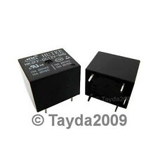 3 x Mini Relay SPDT 5 Pins 12VDC 10A 120V Contact
