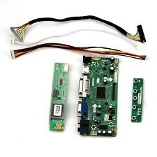 (HDMI+DVI+VGA+Audio) LCD Driver Board Monitor Kit for LTN154X1-L02/LTN154AT01