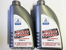 (EUR 10,00/L) 2 x LPG Autogas Valve Saver Premium-Additiv 1000ml