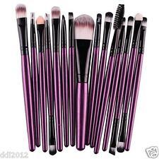 20PCS Professional Makeup Brush Set Eyeshadow Foundation Blush Make Up Brushes
