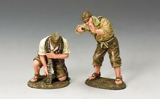 KING AND COUNTRY WW2 Ground Crew Set #2, Imperial Japanese Army JN21 JN021
