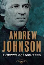NEW Andrew Johnson The American Presidents Series: The 17th President, 1865-1869
