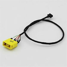 High Quality DC Power Jack Harness Cable f. Lenovo Ideapad YOGA 13 Series Laptop