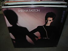 SHEENA EASTON best kept secret ( pop ) - SEALED - record club -