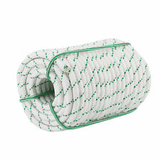 "NEW 3/7"" x 150' Double Braid Polyester Rope Sling 5900Lbs BREAKING STRENG"