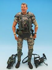 "NECA Aliens - Private William Hudson (Colonial Marines) 7"" Action Figure"