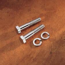 """Pernos verticales de Cromo para Harley-Davidson 2 3/4 X 1/2"""" UNC"""