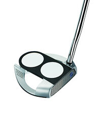 "Odyssey Works Versa 2-Ball Fang Putter   34"" Right Hand-golf putter"