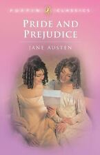 Pride and Prejudice (Puffin Classics)