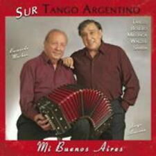 Sur Tango Argentino - Mi Buenos Aires, CD