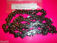 """NEW REPLACEMENT SAW CHAIN FITS McCULLOCH 18"""" BARS  325 050 68 LINK 20FC-68"""