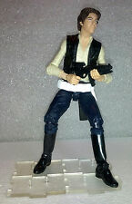 "20 -CLEAR Marauder I.D.S Stands for 'MOST"" Star Wars Black Series 6"" Figures"