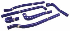 MK1 GOLF CABRIO Samco Ancillary Hose Kit, Mk1 Golf GTI, 6 Hose kit in Blue