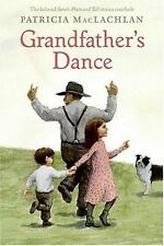 Grandfather's Dance (Sarah, Plain and Tall), Patricia MacLachlan, Good Condition