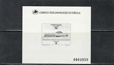 PROOF AZORES / PORTUGAL  EUROPA CEPT (1987) MNH