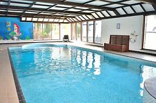 DEVON HOLIDAY COTTAGE WITH INDOOR POOL, LAST MINUTE OFFERS AND AVAILABILITY