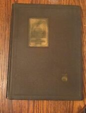 antique mint condition The Pilgrimage 1923 Joseph Edgerton Mystic Arabic shrine