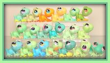 ❤️BIGGEST Littlest Pet Shop LPS 19 FROGS Reptile LOT 1091 1214 1991 2357 +❤️