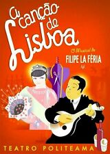 A SONG OF LISBON (1933) * with switchable English subtitles *
