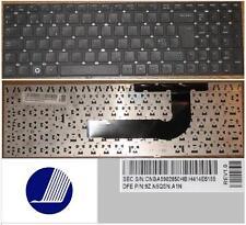 Clavier Qwerty NE Nordic SAMSUNG Q530 BA59-02850H 9Z.N5QSN.A1N Noir