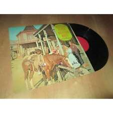 THE RANGERS western blood western mood COUNTRY FOLK - CONCERT HALL Lp