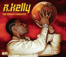 DoCD++R. KELLY - THE WORLD'S GREATEST++2011++gut. ZUst.++I believe I can fly
