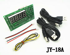 coin operated USB time control Timer Board Power Supply for coin acceptor