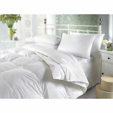 Luxury DOUBLE All Seasons Goose Feather & Down 2 in 1 Duvet 4.5+9.0 TOG Quilt